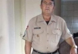 LUTO NA POLÍCIA: PM comandante do aeródromo de Itaporanga, morre vítima da Covid-19