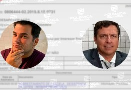 EXCLUSIVO: Após pagar mais de R$ 2,5 milhões a humorista paraibano, prefeitura de Cabedelo solicita interrupção de acordo – VEJA DOCUMENTOS