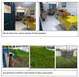 relatorio tce lucena3 300x294 - DESDE 2013: Lucena não atinge a meta do IDEB pelo 7º ano consecutivo na gestão de Marcelo Monteiro