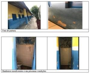 relatorio tce lucena6 300x248 - DESDE 2013: Lucena não atinge a meta do IDEB pelo 7º ano consecutivo na gestão de Marcelo Monteiro