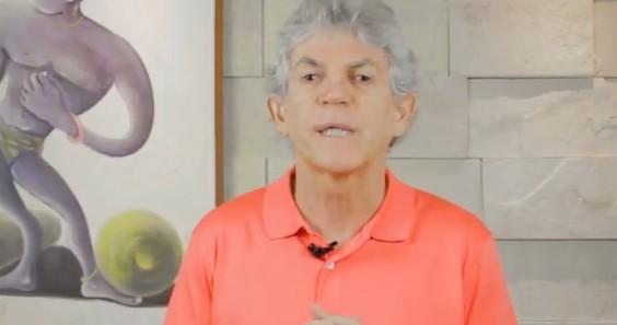 ricardo campanha virtual - CAMPANHA À NOITE: STJ derruba cautelar de recolhimento domiciliar contra Ricardo