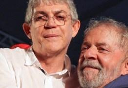 NOTA NACIONAL: PT reafirma apoio a Ricardo Coutinho e retirada de Anísio Maia da disputa pela Prefeitura de João Pessoa