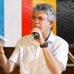 ricardo coutinho - EXCLUSIVO: Comprovante de quitação eleitoral de Ricardo Coutinho comprova que MP se equivocou