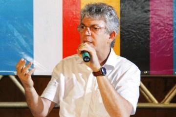 EXCLUSIVO: Comprovante de quitação eleitoral de Ricardo Coutinho comprova que MP se equivocou