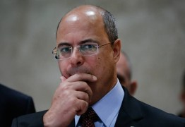 Alerj aprova prosseguimento do impeachment de Witzel