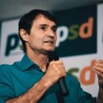 romero rodrigues - 'Não procede': Romero Rodrigues nega convite para assumir PTB na Paraíba