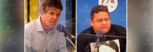 """ruy x wallber 300x103 - """"Em João Pessoa, o atual secretário de saúde é um advogado que nunca advogou"""", alfineta Wallber em debate da Arapuan FM"""
