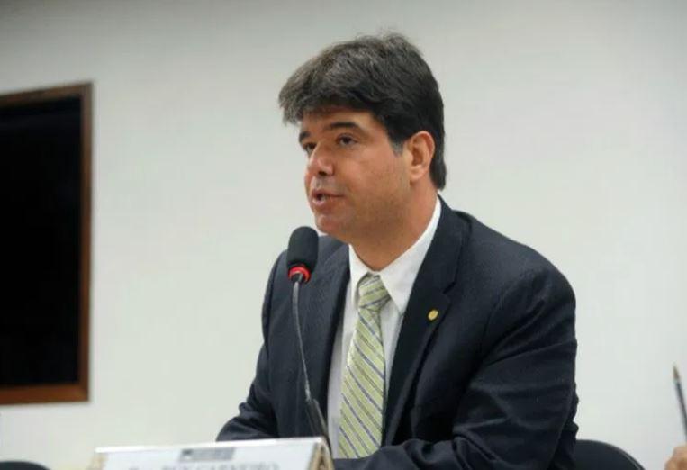 ruyyy - Ruy Carneiro critica candidatura de Ricardo: 'o retrato da impunidade e envergonha a Paraíba'