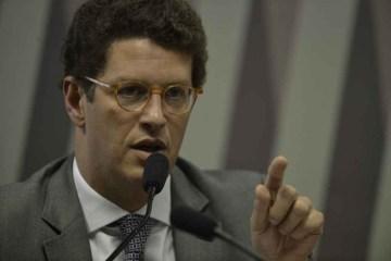 sallesddf - Justiça suspende decisão de Salles que acabou com proteção a manguezais