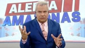 """sikera jr 1 300x169 - """"Programa criminoso"""": Ativista processa Sikêra Jr e RedeTV! por homofobia e transfobia"""