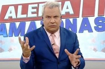 """sikera jr 1 - """"Programa criminoso"""": Ativista processa Sikêra Jr e RedeTV! por homofobia e transfobia"""