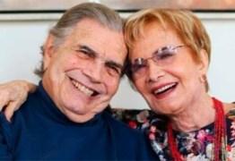 APÓS 53 ANOS: Tarcísio Meira e Glória Menezes são demitidos da Globo