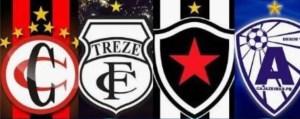 timespb 300x119 - Paraíba entra em campo neste sábado (26) pelas séries C e D do Campeonato Brasileiro