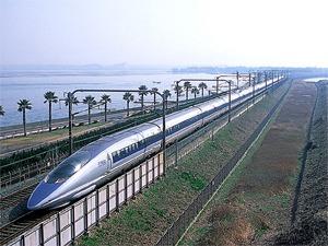 trem bala - DOMINGUEIRA GALDINIANA: EXCLUSIVO - Paraíba na rota da Ferrovia do Sol