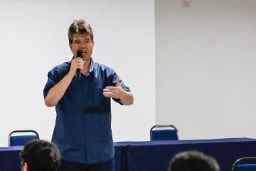 ATIVIDADES CULTURAIS: Ruy defende economia criativa e empreendedorismo cultural para movimentar o Centro de João Pessoa