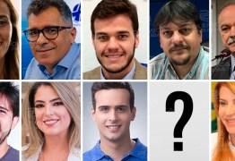 VEJA QUEM SÃO: Pré-candidatos a prefeito em Campina Grande definem seus vices nos próximos dias
