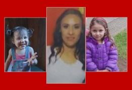 Mulher que teve 70% do corpo queimado e perdeu filhas em incêndio, morre em hospital de Curitiba