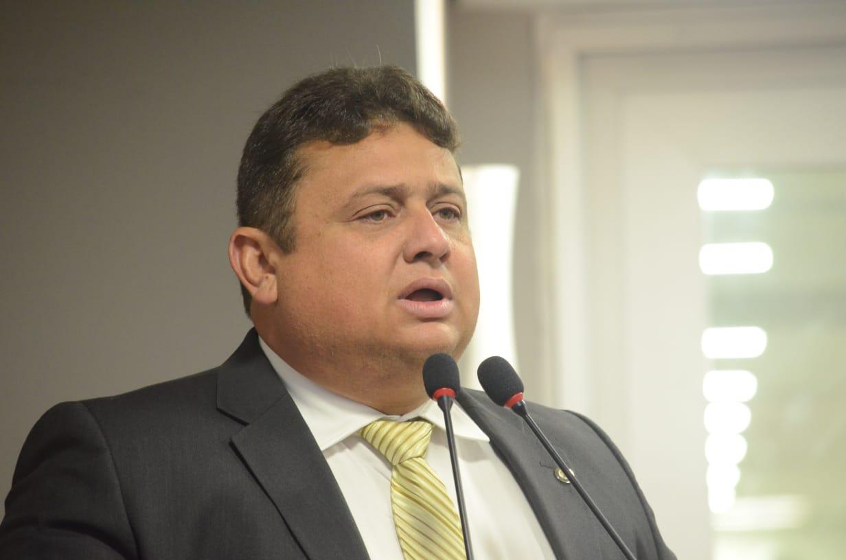 walber - 'VAGABUNDOS E DELINQUENTES': Virgolino critica candidatos à PMJP e os compara a Ricardo Coutinho