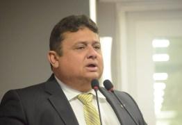 'VAGABUNDOS E DELINQUENTES': Virgolino critica candidatos à PMJP e os compara a Ricardo Coutinho
