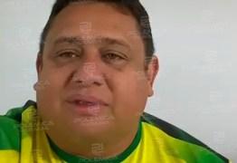 Wallber Virgolino ignora desafio de João Almeida e pede apoio dos simpatizantes de vaquejada – VEJA VÍDEO