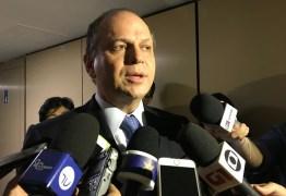 Escritório de líder do governo Bolsonaro e ex-ministro de Temer, é alvo de buscas do MP