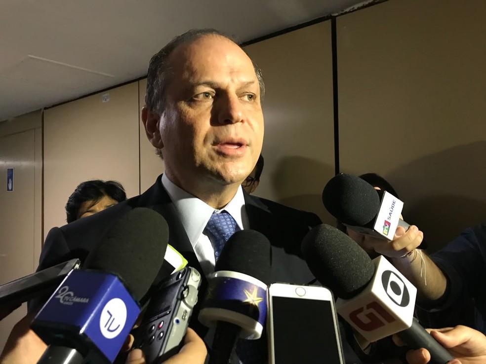 whatsapp image 2018 03 21 at 12.01.16 - Escritório de líder do governo Bolsonaro e ex-ministro de Temer, é alvo de buscas do MP