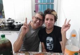 DISPOSTO A LUTAR: Pastor quer se dedicar à causa LGBTQIA+ após filha trans ser morta