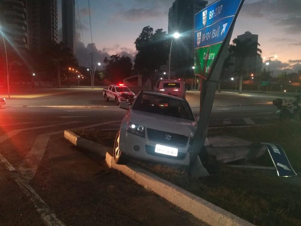 whatsapp image 2020 09 15 at 08.09.50 - Trio é preso em Campina Grande, suspeito de roubar carro em estacionamento