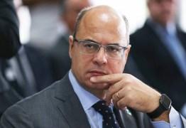 14 VOTOS A 1: STJ confirma afastamento de Witzel do cargo de governador do Rio