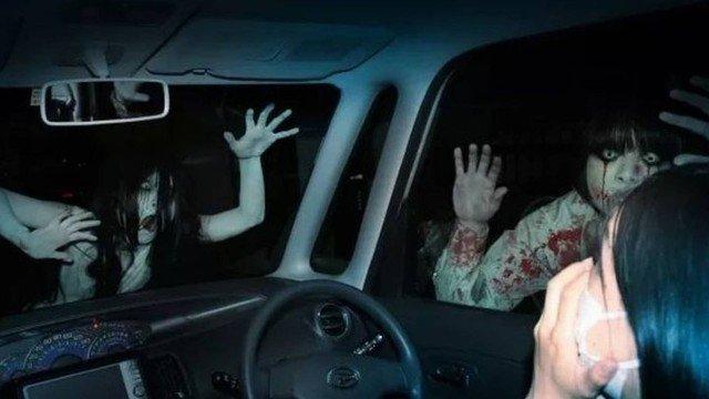 xblog terror.jpg.pagespeed.ic .ip9oWF pIN - Drive-in na pandemia promove terror realista com interação com ocupantes de carros