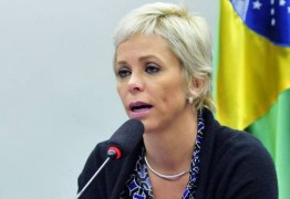 Após ter prisão decretada, Cristiane Brasil se apresenta à polícia: 'Só empobreci na política'