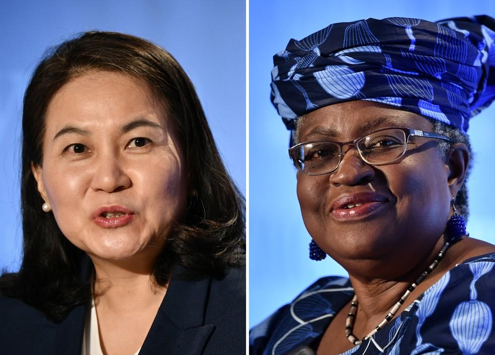 000 8rm4lf - OMC terá 1ª mulher no comando após disputa entre nigeriana e sul-coreana