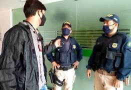 ROUBO DE CARGAS: Operação conjunta desarticula quadrilha após investigação no bairro do Bessa em JP – VEJA VÍDEOS