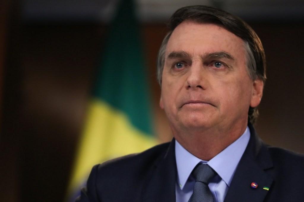 15162 F9C998FA7FCF5704 1024x682 - Na casa de Toffoli, Bolsonaro reclama de distanciamento de Fux