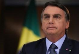 Na casa de Toffoli, Bolsonaro reclama de distanciamento de Fux