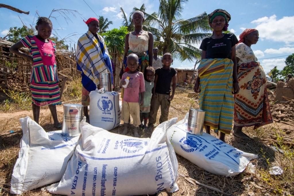 16536 930589114F006244 1024x682 - Nobel da Paz 2020 vai para o Programa Mundial de Alimentação