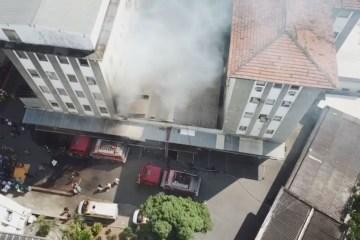 17530 0600D10D8F55EF53 - Diretora do hospital de Bonsucesso alertou para risco de tragédia; VEJA O DOCUMENTO