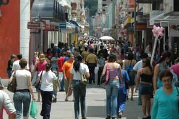 201707180512010000007319 - Fecomércio estima aumento nas contratações para o final de ano na Paraíba