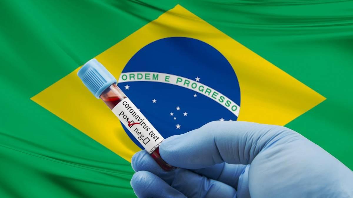 20200330050709 1200 675   coronavirus brasil - Brasil registra 713 mortes por covid-19 em 24 h; país soma 152.460 óbitos