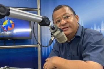 """""""Quero ser prefeito por uma vontade coletiva da cidade"""": Nilvan Ferreira promete não nomear parentes em sua gestão caso seja eleito"""