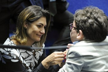 32745067417 64cbf52f2e b - Michele Bolsonaro pede voto para candidato da Paraíba