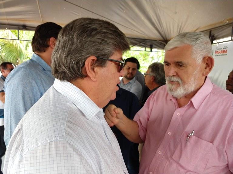 """34f13498 b0d8 4955 b2c0 310829fcba69 - EXCLUSIVO - João Azevedo demite o secretário de Agricultura: """"Couto foi desrespeitoso e debochado com o governador"""" - VEJA DOCUMENTO"""