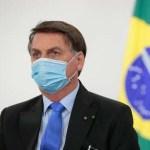 5019713142722f0b5d988c - Bolsonaro sobre vacina contra covid-19: 'não será obrigatória, e ponto final'