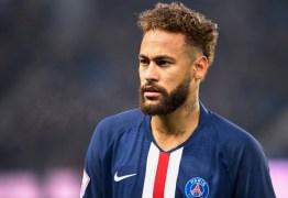 PF encontra suspeito que usou o nome de Neymar em auxílio emergencial