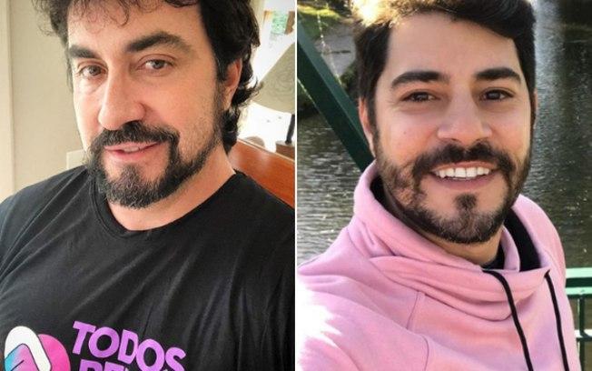 6ds4z6ay1my6p5utmfm4zuk9g - Evaristo Costa diz que bloqueou Padre Fábio: 'Mal bloqueado pela raiz'