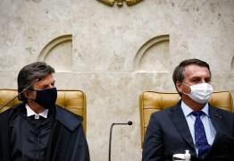 STF julga se Bolsonaro pode depor por escrito em inquérito sobre PF