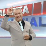 Alerta Nacional com Sikera Junior - Sikêra Júnior agradece aos paraibanos pela audiência no programa Alerta Nacional
