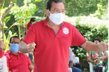 Anísio Maia 3 - Anísio evita polemizar sobre manifestação de Lula pró-Ricardo Coutinho