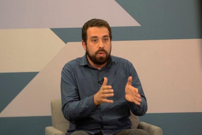 Boulos - PT discute possibilidade de apoio a Boulos em SP