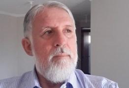 Assessor de Luiz Couto, interventor do PT critica João e pede exoneração: 'aliou-se a quem nos prejudicou'